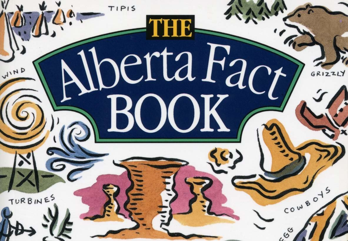 The Alberta Fact Book
