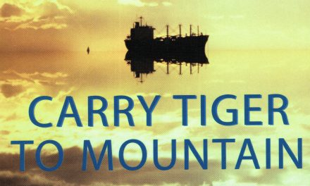 Carry Tiger To Moutain