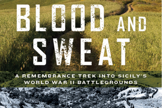 Through Blood and Sweat Released