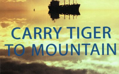 Excerpt From Carry Tiger To Mountain