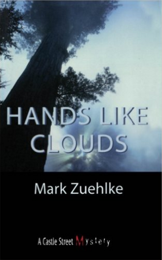 Hands Like Clouds, Mark Zuehlke