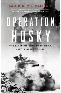 Excerpt From Operation Husky