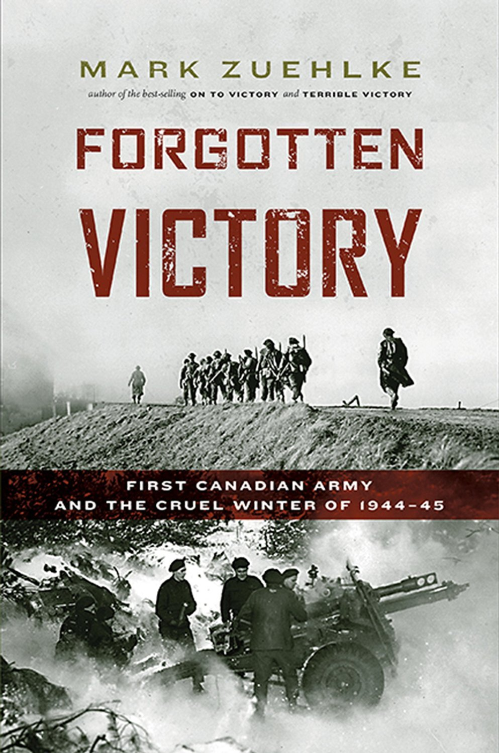 Excerpt from Forgotten Victory