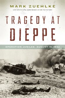 Excerpt from Tragedy at Dieppe