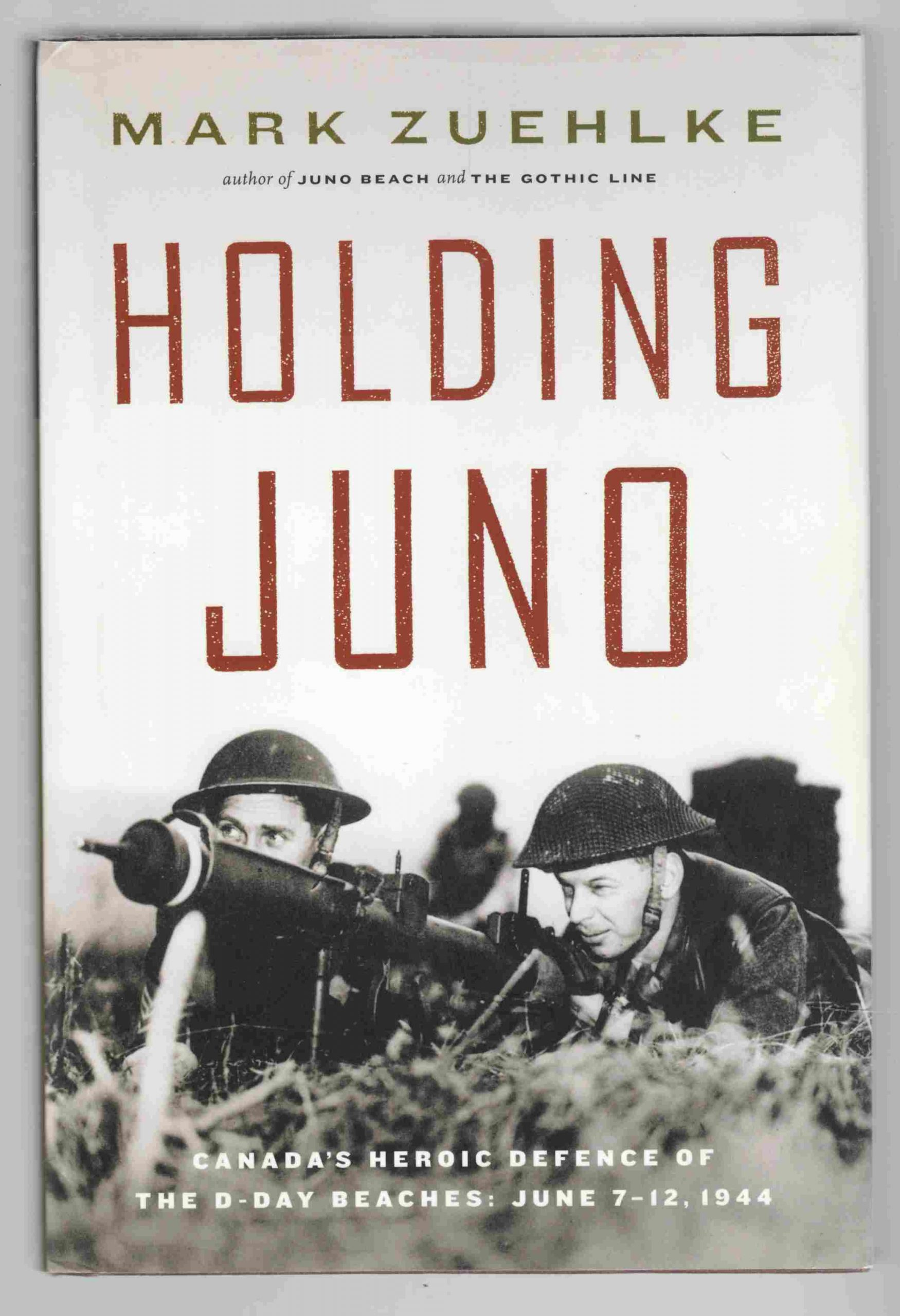 Excerpt From Holding Juno